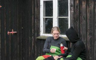 Midtjyske Tæpper - Anne Mette Larsen - Klostermølle