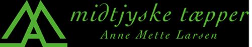 Midtjyske Tæpper Logo